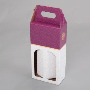cutii caserate din carton ondulat