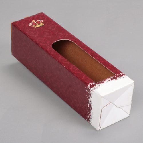 cutii caserate din carton