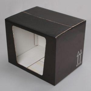 cutii clasice din carton ondulat