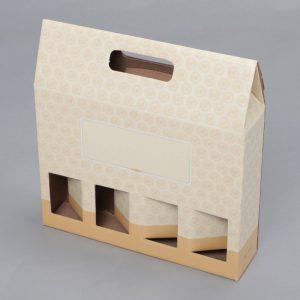 cutii caserate carton ondulat